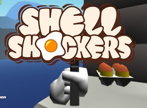 Photo of Start Playing ShellShock.io Game!