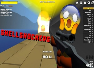 Photo of Download ShellShock.io Aimbot