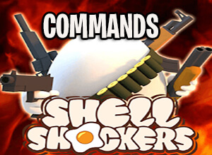 Photo of ShellShock.io Commands Guidebook