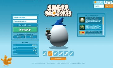 Photo of ShellShock.io Codes for Eggs