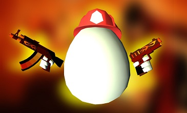 Photo of ShellShock.io Egg Game